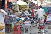Encroachment in the Congested Area of Pakistan
