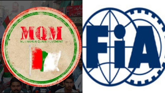 726 MQM Workers Suspected in Money-Laundering