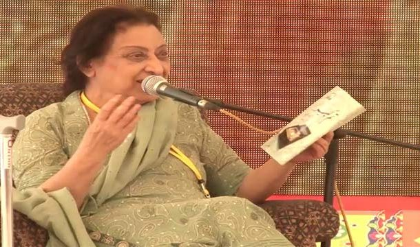 Eminent Writer Fahmida Riaz Passes Away