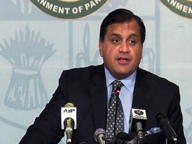 Stranded Pilgrims in Iraq Sent Back to Pakistan: FO