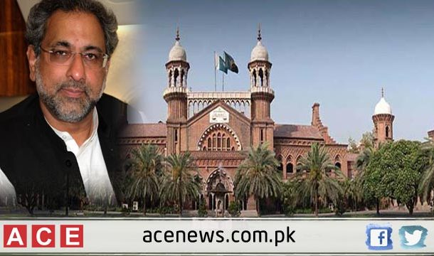 General Election 2018: Former PM Abbasi Allowed by LHC Contesting Elections From NA-57