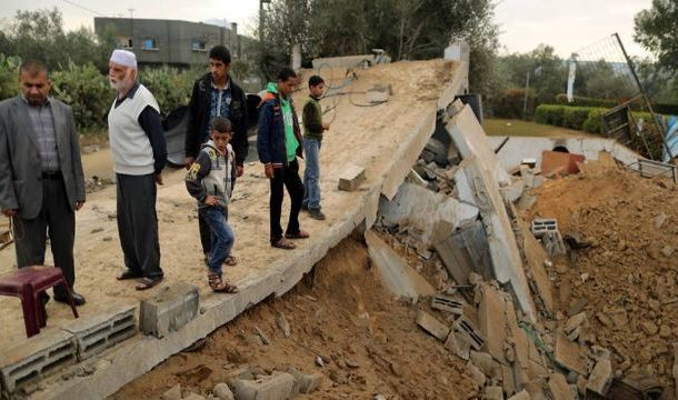 8 Killed in Botched Gaza Raid