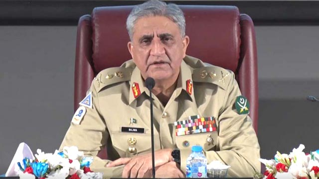 Nation, Armed Forces, are on Positive Path to Defeat Threats: COAS