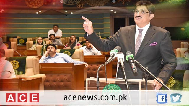 General Election 2018: I am not a Dual Nationality Holder, Former CM Sindh Murad Ali Shah