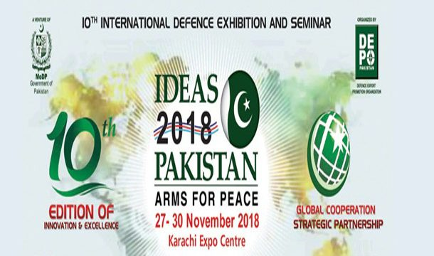IDEAS 2018 Continues in Second Day