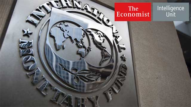 IMF Package will be Hard to come by Warned EIU