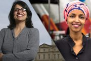 History Made as Two Muslim American Women Elected to Congress