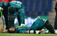 Imam-ul-Haq to Remain Under Observation after Head Injury