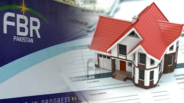 FBR Hasn't Establish the Directorate General of Immovable Properties to Implement Key Reform