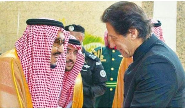 Saudi Arabia Released First Installment of Aid for Pakistan