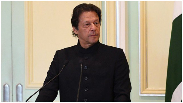 Govt to Put all Thieves in Jail: PM Imran