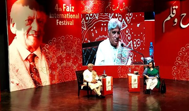 Poetry Can Change People's Beliefs: Javed Akhtar