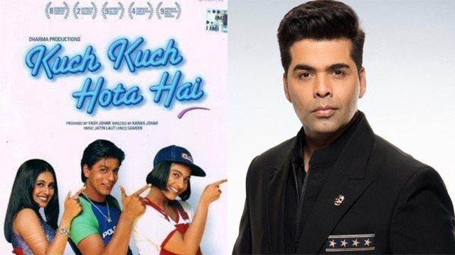 No Plan of Kuch Kuch Hota Hai Sequel, says Karan Johar