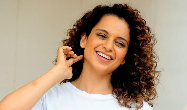 Learnt to Value Freedom Because of Rani Laxmibai: Kangana Ranaut