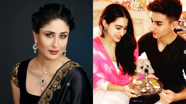 Kareena Kapoor Opens Up about Relation with Stepchildren