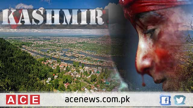 Kashmir, Paradise Turned into Living Hell