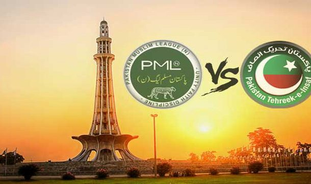 Lahore By Election 2018-Interesting Contest Expected Between PML-N and PTI Candidates