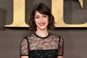 Lizzy Caplan Joining Channing Tatum in 'Gambit'