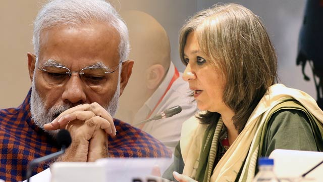 Senior Indian Journalist Slammed Modi Government's Irresponsible Response