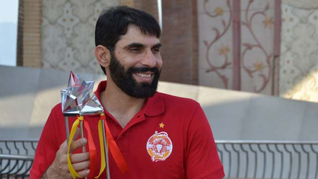 PSL: Misbah-ul-Haq to be Active Part of Islamabad United