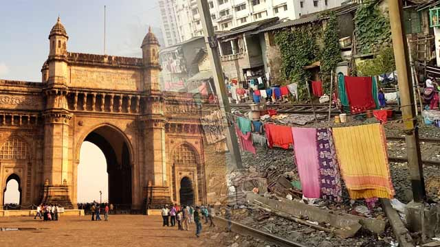 Mumbai is Richest City in India But Not the Best to Live
