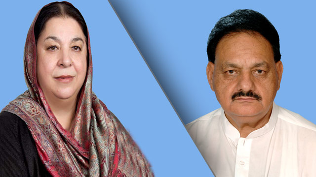 General Election 2018: The PML-N Infighting in NA-125 can Cause Huge Damage to the Party