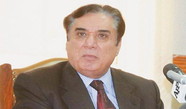 Only Spokesperson to Give NAB's Version to Media: NAB Chairman