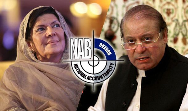 NAB Should Investigate Aleema Khan's Dubai Property: Nawaz