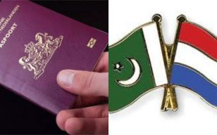 Netherlands Recommenced VISA Services in Pakistan