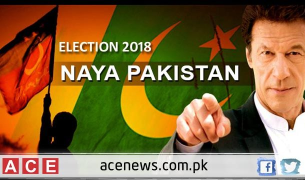 No one can Defeat PTI in the Next Elections- Imran Khan
