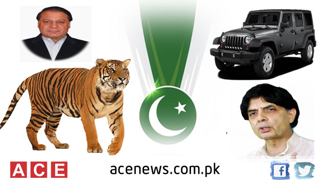 Now the Emergence of Jeep Group in South Punjab
