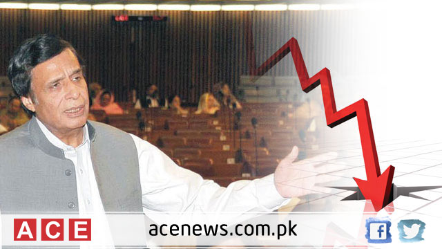 General Election 2018: The Party is Over for PML-Q