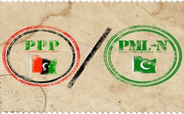 By Polls: PPP to Support PML-N for Senate Seats