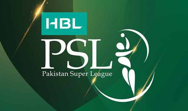 Teams Finalised for PSL 2019