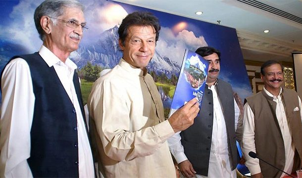 PTI is Strengthening Dynastic Politics in KPK