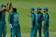 Pakistan Stuns New Zeeland in 2nd ODI