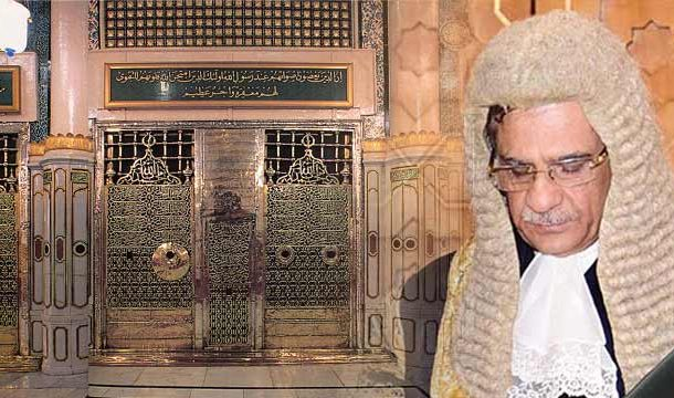 We can Sacrifice Our Lives for the Prophet Muhammad (PBUH): CJ