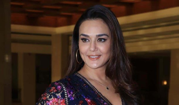 #MeToo Stories are Revenge or Publicity, Says Preity Zinta