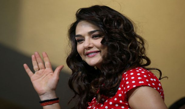Nepotism is Deep-Rooted in Bollywood: Preity Zinta