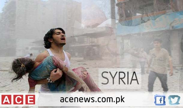 Protect Muslims, Protect Syria