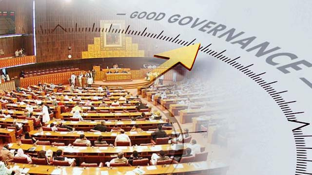Role of the Parliament in Good Governance and Accountability