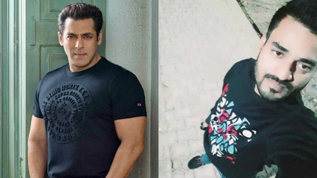 UP Man Detained for Threatening Salman Khan's Father