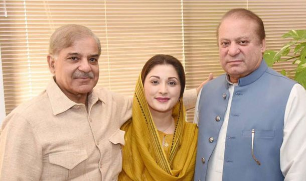 Sentences Suspended, IHC Orders to Release Nawaz Sharif, Maryam Nawaz and Captain Safdar