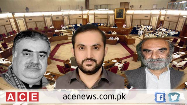 General Election 2018: Several Former CM of Baluchistan are in the Run for Provincial Assembly Seats
