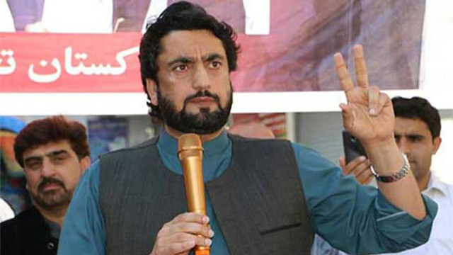 Change Doesn't Come from Pressing a Button: Shehryar Afridi