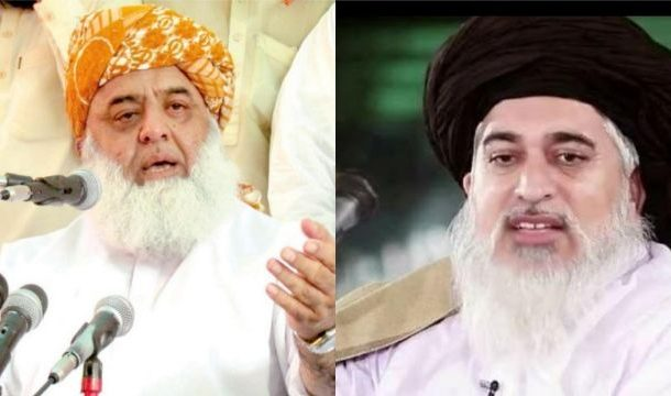 Treason Plea against TLP, JUI-F Chiefs Dismissed