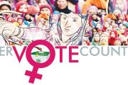 Thari Women Voters set the Example for the Rest of the Country