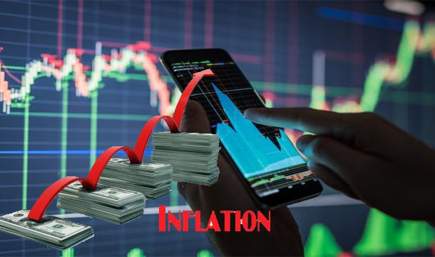 The High Inflation is Coming Back