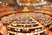 Senate Passes Bill Granting Paid Paternity Leave To All Employees