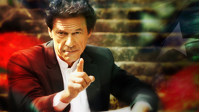 Why PTI Choose a Weak Chief Minister
